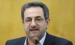توئیت استاندار تهران در خصوص تغییر فرمانداران این استان