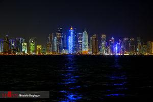 دوحه پایتخت قطر