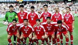 سرنوشت بازیکنان بازی مشهور ایران و آمریکا
