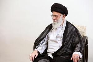 عکس/ دیدار نخست وزیر عراق با رهبر انقلاب