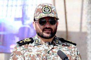 هشدار فرمانده قرارگاه پدافند هوایی به دشمنان