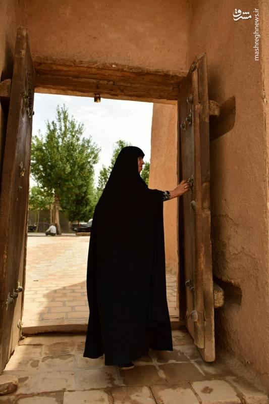 آیین ۵۰۰ ساله «کیسهدوزان» دامغان +تصاویر