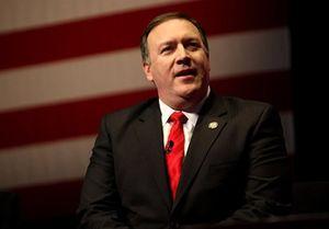 سفر مخفیانه رئیس سازمان جاسوسی آمریکا به عمان