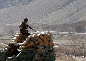 داعش یک منطقه استراتژیک را در افغانستان اشغال کرد