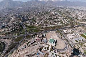هشت چالش اصلی شهر تهران