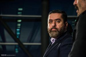محمود رضوی: سیاه نماییها در تاریخ نمیمانند
