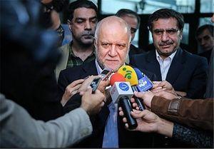 زنگنه: حضور شرکتهای خارجی در ایران از اعمال تحریمها جلوگیری میکند