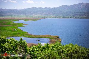 تصاویر زیبا از منابع آبی کردستان