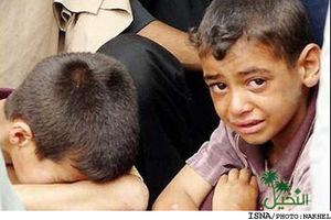 نگرانی یونیسف برای 5 میلیون کودک عراقی