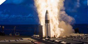 آزمایش سامانه ضد موشک بالستیک آمریکا شکست خورد