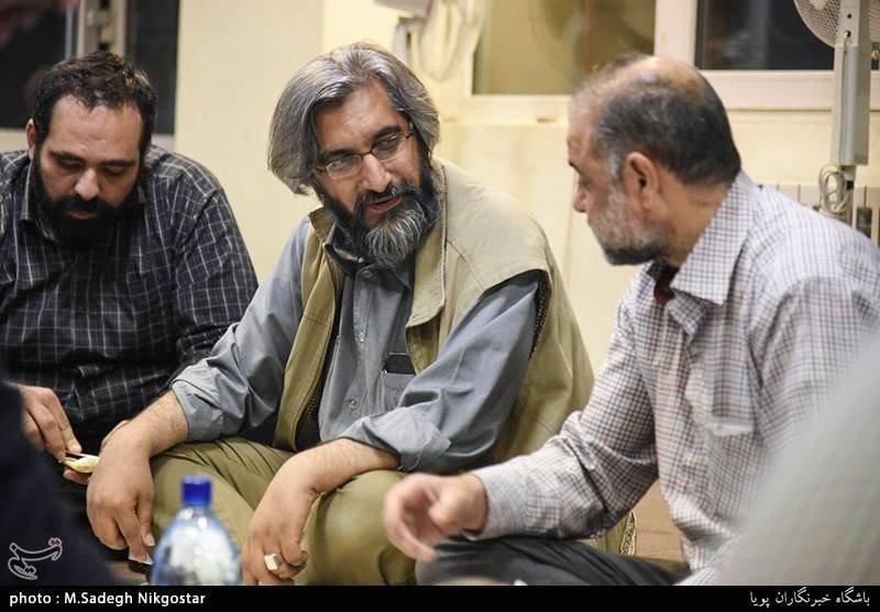 همایش فعالان جبهه فرهنگی انقلاب اسلامی