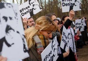 دستگیری ۹ تبعه آلمانی بعد از کودتا در ترکیه
