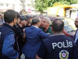 بازداشت بیش از 60نفر توسط پلیس ترکیه