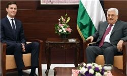 عصبانیت «محمود عباس» از درخواست داماد ترامپ