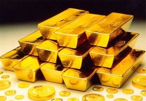 قیمت طلا جهانی در مدار صعودی