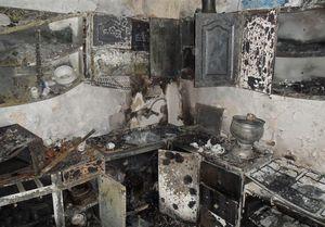 انفجار گاز در خرمشهر ۵ کشته برجای گذاشت