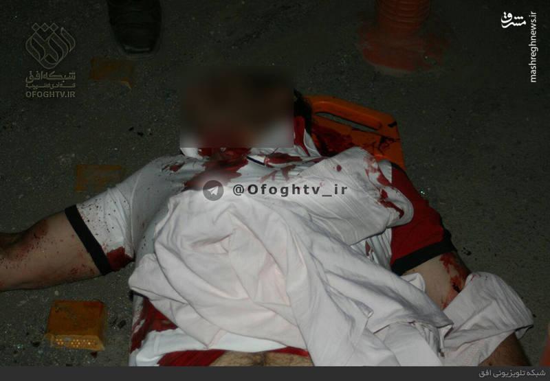 انهدام تیم تروریستی در کردستان
