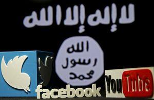داعش در شبکه های اجتماعی