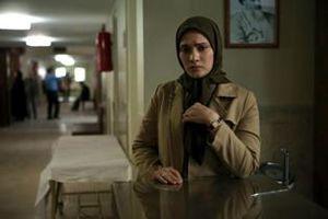 ساناز سعیدی: ناهید سریال«نفس» اولین نقشی بود که مرا به چالش کشید