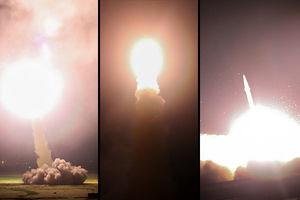 پنتاگون از پیشرفت برنامه موشکی و فضایی ایران ابراز نگرانی کرد