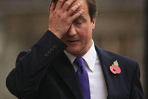 درخواست نخست وزیر پیشین برای نخست وزیر فعلی