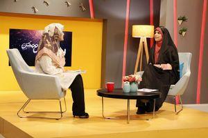 تأثیری که سریال ایرانی بر برترین مخترع زن جهان داشت +عکس