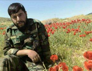 می خواست مانع رشد و عروجش نباشم / مهم ترین دغدغهاش نماز بود / هر شب از سوریه تماس می گرفت