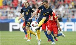 آلمان 4-1 مکزیک؛ مانشافت، زیبا و مطمئن