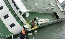 غرق شدن کشتی حامل ۱۵۰ توریست در آبهای کلمبیا/ ۳نفر کشته و ۳۰ نفر مفقود شدهاند