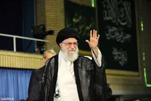 رهبر معظم انقلاب در دیدار سفرای اسلامی
