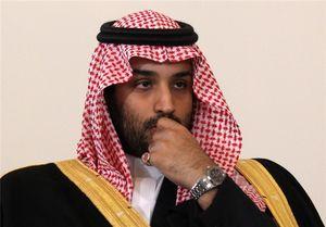 ولیعهد سعودی آزادسازی موصل را به مقامات آمریکایی تبریک گفت