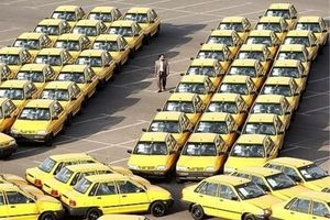 کرایههای جدید تاکسی و اتوبوس اعلام شد