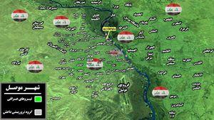 عملیات آزادسازی موصل عراق