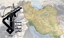 با هرگونه اقدام تروریستی و معاند در مرزهای شمال غرب کشور برخورد قاطع میشود