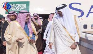 تلاش قطر برای تعدیل نظر اعراب به ایران