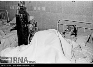 عکس/ جنایت جنگی صدام در سردشت