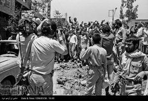اخراج ۲۵۰ هزار ایرانی از عراق در سال ۱۳۵۰