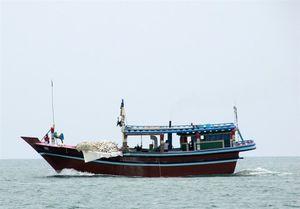 گارد ساحلی قطر 3 صیاد بوشهری را بازداشت کرد