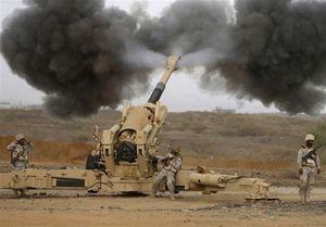 ۷ نظامی سعودی در مرز با یمن کشته شدند