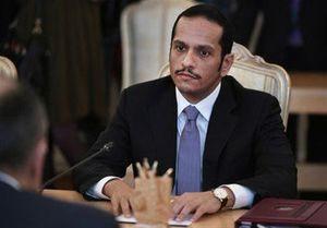 ضربالأجل 3 روزه قطر به کشورهای تحریم کننده