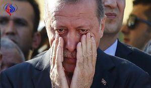 تحصن احزاب مخالف اردوغان در اعتراض به تغییر آئیننامه مجلس
