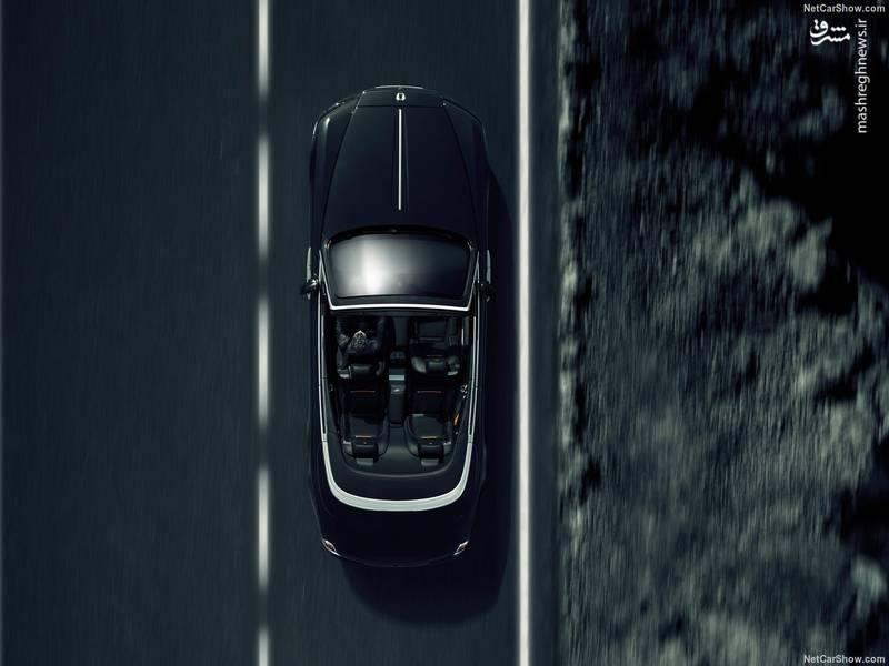 Rolls-Royce Dawn Black Badge (2017)