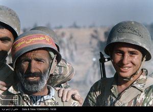 عملیاتی که فرمانده تهرانیها را گرفت + عکس