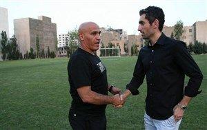 جباری منصوریان را از استعفا منصرف کرد