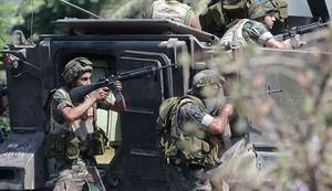 ارتش لبنان داعش را تهدید کرد