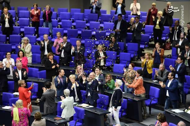 قانونی شدن ازدواج همجنسگرایان درآلمان