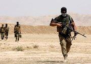 مذاکره روسها و آمریکاییها در اردن بر سر عاقبت تروریستها