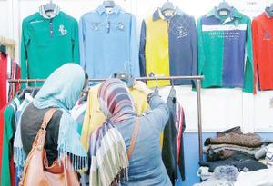 یکه تازی برندهای ترکیه در بازار پوشاک ایران