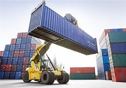 صادرات نمایه