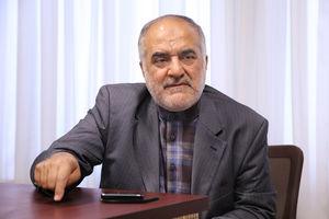 وزیر امور خارجه ایران در قطر